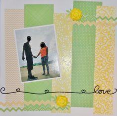 ..............Love - Scrapbook.com