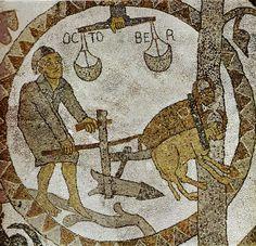 mosaico pavimentale della cattedrale di Otranto (Lecce), datato 1163, fu commissionato dall'arcivescovo Gionata e firmato da un prete Pantaleone che ne ideт il disegno e ne diresse i lavori.
