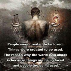 This sad but true