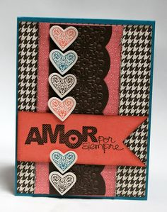 Designed by maryross: Amor por siempre