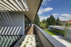 Villa Pruhonice,© Ales Jungmann