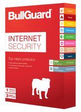 BullGuard Internet Security Giveaway