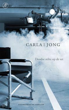 Outcast   Carla de Jong