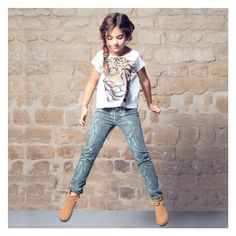Bel Jeune Fille | MilK - Le magazine de mode enfant