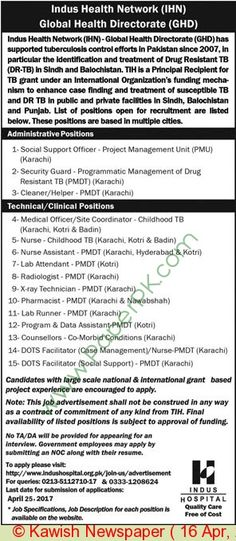 Sindh Government Karachi Jobs  Jobs In Pakistan