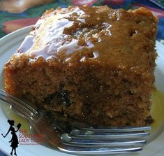 This Old Fashioned Prune Cake is wonderful. If you don't like prunes you will still love this cake. This prune cake is always a hit Baking Recipes, Cake Recipes, Dessert Recipes, Desserts, Baking Tips, Old Fashioned Cake Recipe, Buttermilk Frosting, Prune Cake, Prune Recipes