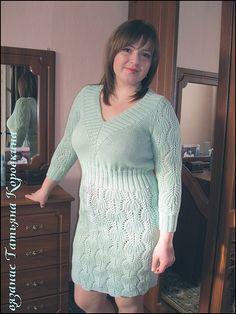 Modelo del autor: radios vestido de Tatiana Korovkina. Debate Sobre LiveInternet - Servicio RUSOS Diarios Online
