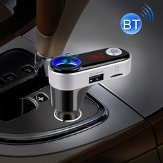 12V//24V Car Charger BT Wireless FM Transmitter For Google Pixel Nexus 6P