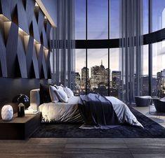 #luxurypenthouse