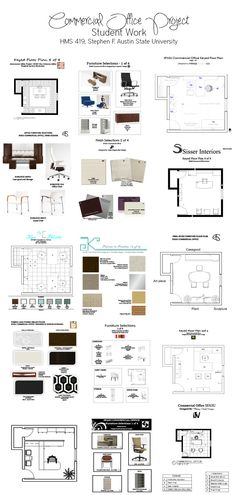 Interior Design Office Sketches tiffany leigh interior design: floor plan e-design: girly glamour