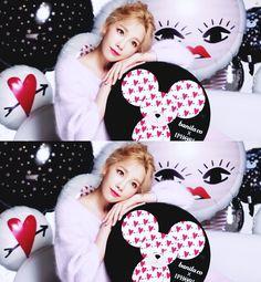 Taeyeon banila co