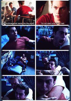 This scene killed me...