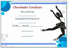 image result for cheer templates free