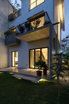 Gallery of HP6 House / AHL architects - 6