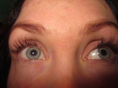 mink eyelash extensions last longer and won't damage your natural lashes