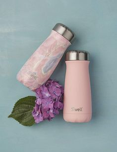 S'well Stainless Steel Travel Mug - 16 Fl Oz - Midnight Blue - Triple-Layered Vacuum-Insulated Containers Keeps Drinks Cold for 26 Hours and Hot for 11 - with No Condensation - BPA Free Water Bottle Coffee Tumblr, Bpa Free Water Bottles, Midnight Blue, Drinkware, Drinking, Container, Stainless Steel, Ice, Mugs