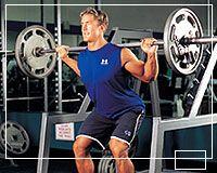 5 způsobů jak nabrat více svalů - Fitness-24.cz