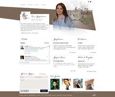 Hatice OLGUN | Web Design