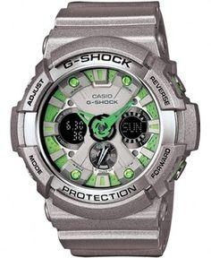 G-Shock - GA200SH-8A Watch - $175