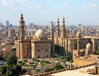 Travel & Adventures: Egypt