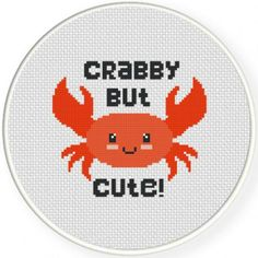 25 Funny Cross Stitch Patterns