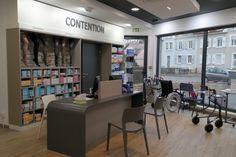 Polystyl Agencement » Pharmacie GAULT