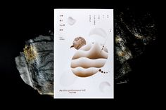 """Check out this @Behance project: """"eslite performance hall 誠品表演廳 年度手冊 封面視覺設計"""" https://www.behance.net/gallery/57062533/eslite-performance-hall-"""