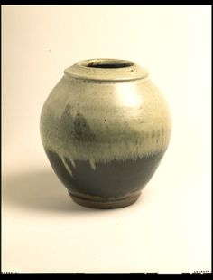 Jar   Hamada, Shinsaku   V&A Search the Collections