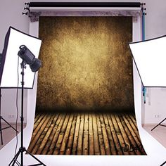 LB Reddish Brown Stage Vinyl Photography Backdrop Customized Photo Background Studio Prop -- Click image for more details. Halloween Camera, Indoor Shooting, Prop Making, Background For Photography, Photo Backgrounds, Wedding Shoot, Photo Studio, Digital Photography, Photo Backdrops
