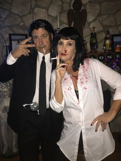 60 couples halloween costume ideas