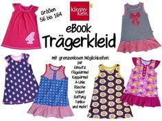 Kinderkleid schnittmuster gratis