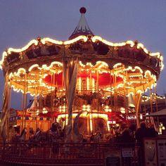 Pier 39 * Carousel