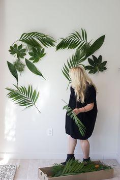 @Bloguettes Phoenix Branding Workshop September 2015 | #bloguettesphx #florals #decor