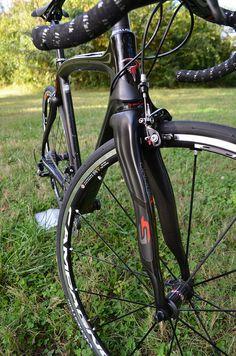 Pinarello Dogma 2 Campagnolo Record Bike