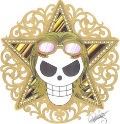 Gild Tesoro Pirate-Emblem (Film Gold). by LoLoOw on DeviantArt