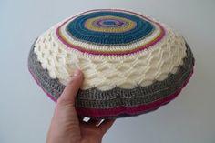 MI MITRIKA: Crochet
