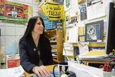 NOTÍCIA (inglês): Teacher awarded for going 'above and beyond' at Riverview High in Oakmont   TribLIVE