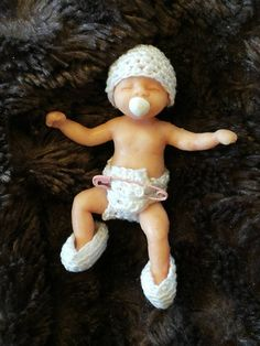 Reborn Silicone, Silicone Baby Dolls, Doll Shop, Full Body, Art Dolls, Crochet Hats, Mini, Handmade, Etsy Shop