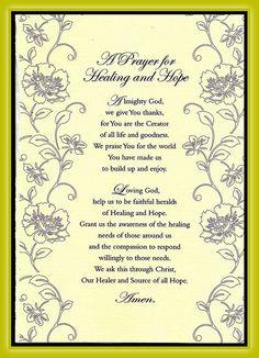 Photo Prayers