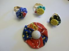 yo-yo rings