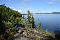 Wandelend Höga Kusten, een bijzonder stukje #Zweden ontdekken: http://www.nordview.nl/hoga_kusten.html