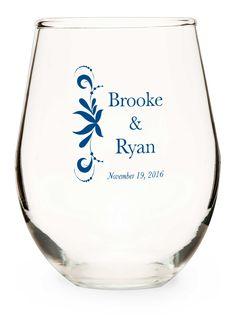 wedding wine glass,personalized wedding wine glass, wedding decoration, wedding centerpieces, personalized wedding glasses, wedding favors,personalized wedding centerpieces,