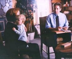 mulder and scully relationship fanfiction fifty