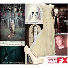 """American Horror Story: Asylum"""