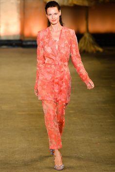 Christian Siriano Spring 2014 Ready-to-Wear Fashion Show