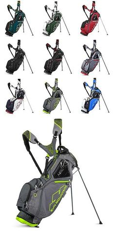 Golf Club Bags 30109: Sun Mountain 4.5 Ls Stand Golf Bag New - Pick A Color - 2017 -> BUY IT NOW ONLY: $209 on eBay!