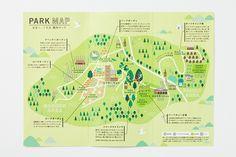 Book Design Layout, Map Design, Graphic Design, Map Layout, Brochure Layout, Brochure Design, Experience Map, Presentation Layout, Planer