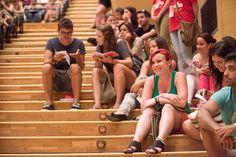 La Universidad de Sevilla es la cuarta de España en satisfacción para los estudiantes internacionales http://www.comunicacion.us.es/node/11285