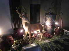 Christmas Decorations, Painting, Design, Art, Christmas Decor, Painting Art, Paintings, Kunst, Paint