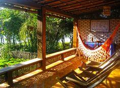 Hotel bom e barato na Praia de Pipa - RN